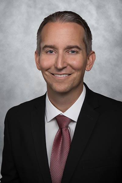 Dr. Jon D. Emberland