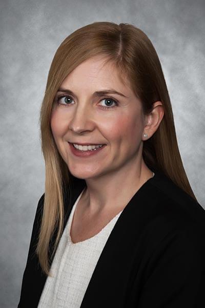 Dr. Sarah Frassato