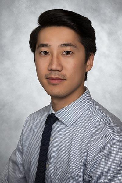 Dr. Brandon Luu