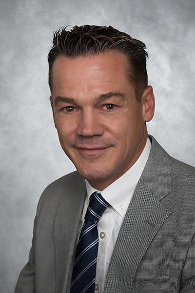 Dr. Marty C. Tornatore
