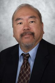 Dr. Paul J. Yoh